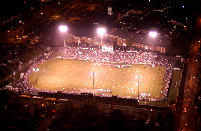 Welcome to the home of Tennessee High Viking Football